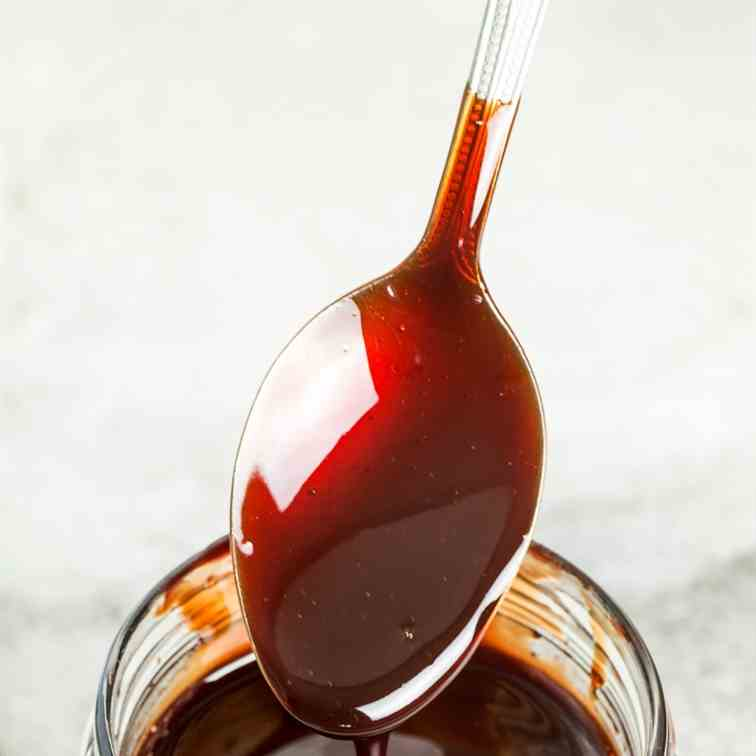 Date syrup (Silan)