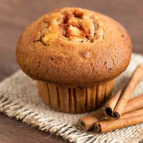 Apple Muffins for a Healthy Paleo Breakfas