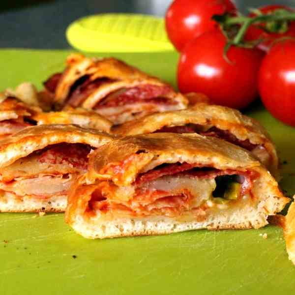 Apero Pizza Roll