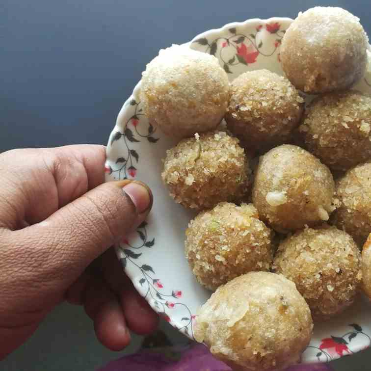 thengai obbattu recipe