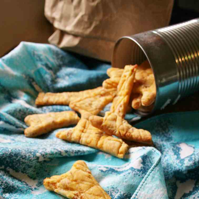 Chicken Soup Dog Treats