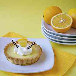 Mini Lemon Tart