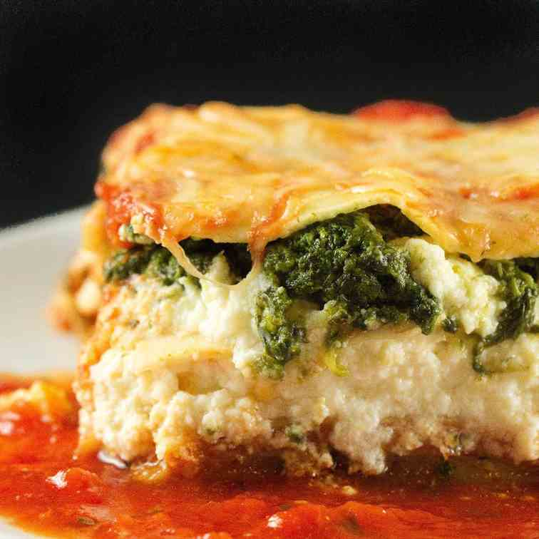 Lasagna, The Perfect Food