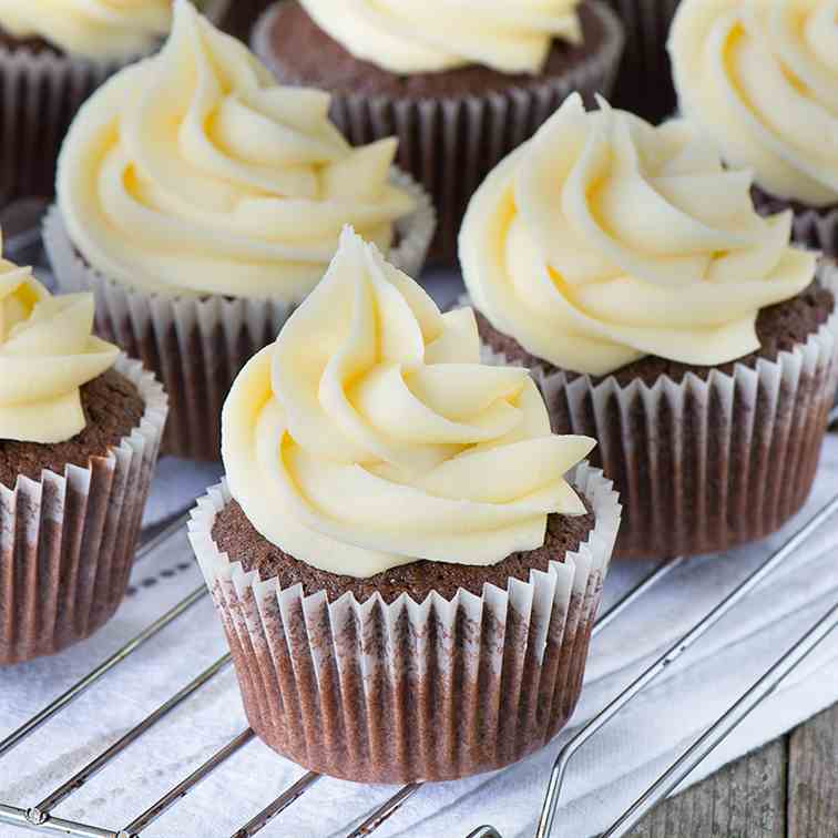 White Chocolate Buttercream