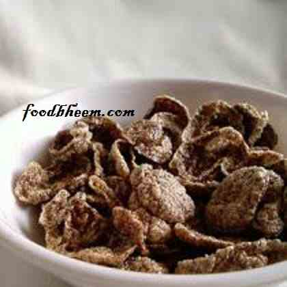 Finger-millet And Sorghum Flour Fryums