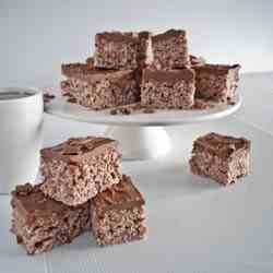 Coco Pop Marshmallow Krispies