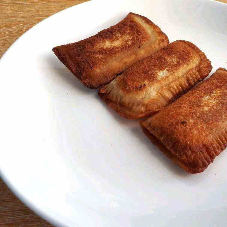 Jollibee Tuna Pie Recipe