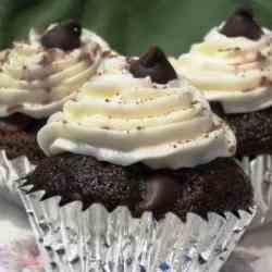 Recipe: Derby Gurlz Double Mocha Minis