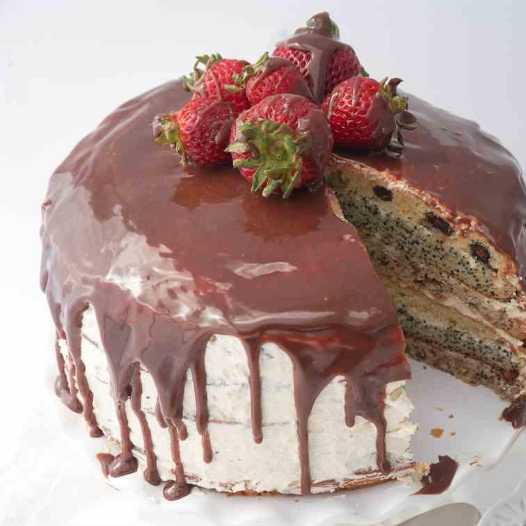 three kings cake - 756×756
