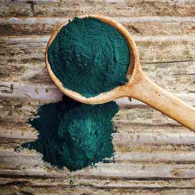 Spirulina Facts -  Powerful Food