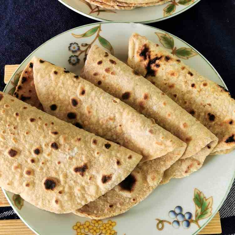 How to make Chapati