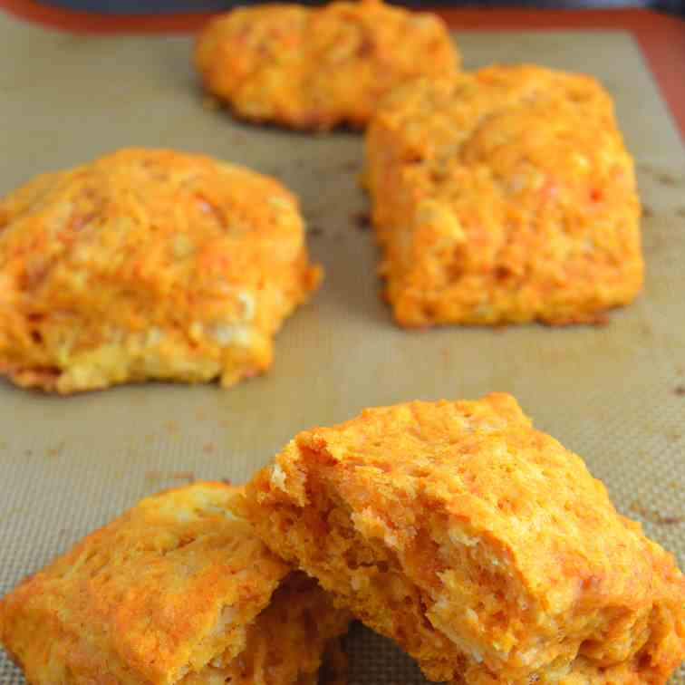 Pizza Biscuits