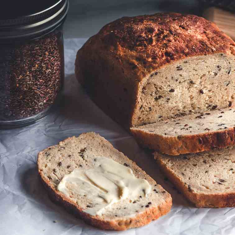 The Most Awesome Gluten Free Bread Recipe