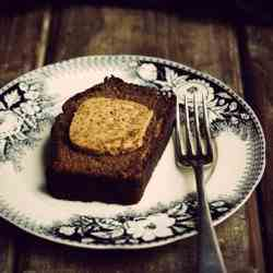 Apple and Zucchini Bread