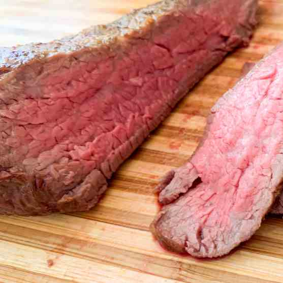 Oven Roasted Tri Tip
