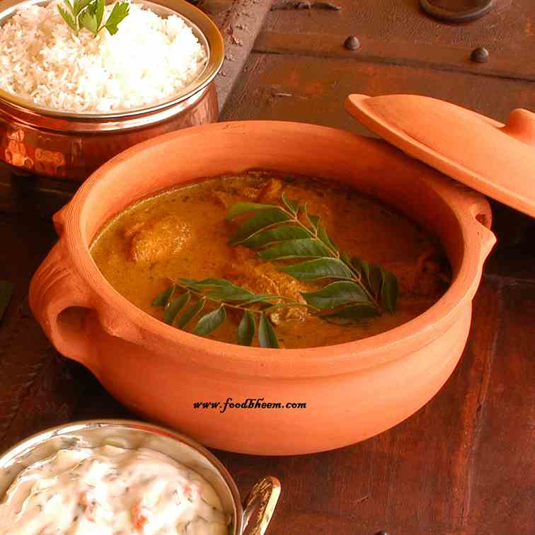 Clay pots for cooking online india