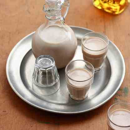 Homemade Baileys Irish Cream Liqueur