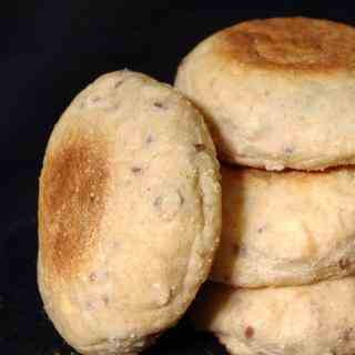 Multigrain English Muffins