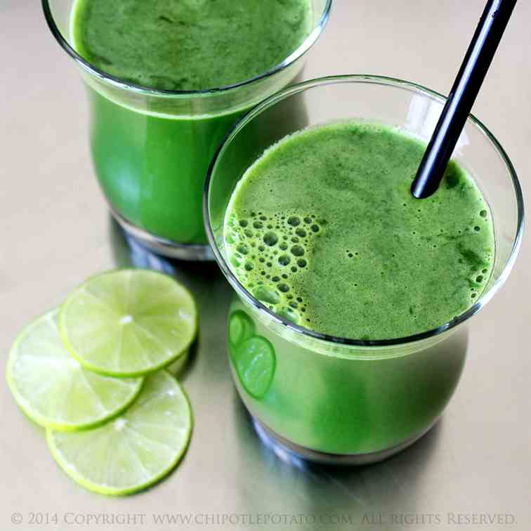 Green Juice for Beginners!