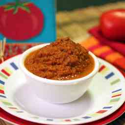 Mike's Thick Roasted Red Pepper Sauce