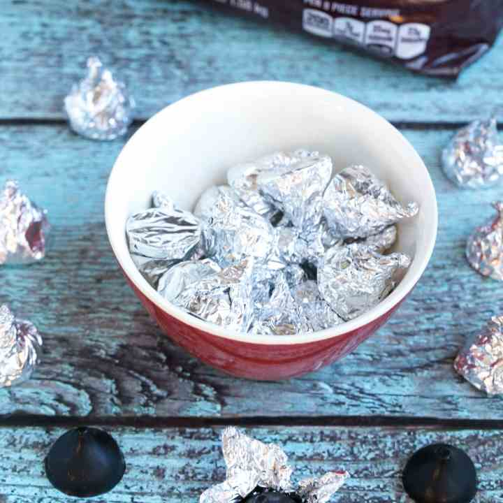 Sugar Free Chocolate Kisses