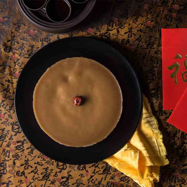 Nian Gao Chinese New Year Cake