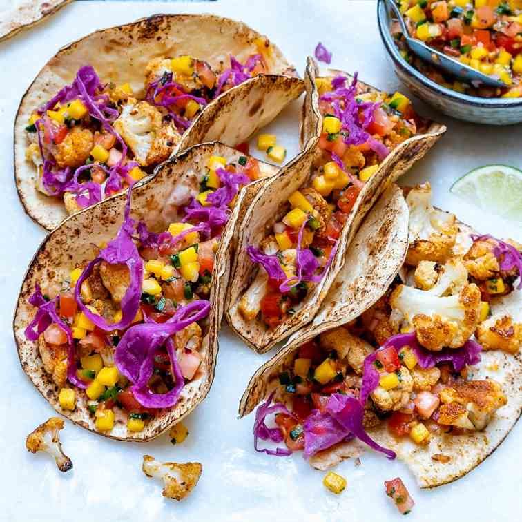 Best Vegan Tacos Recipe