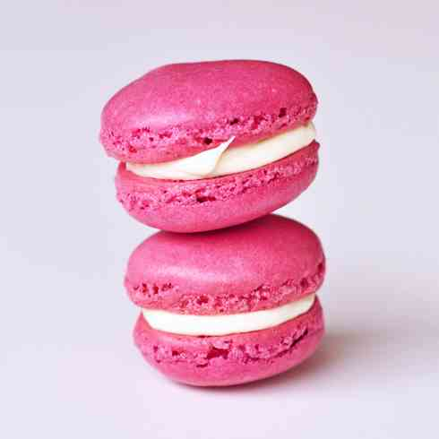 Quest for the perfect macaron