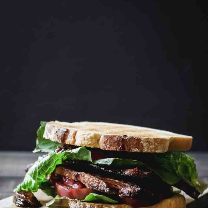 The Ultimate BLT