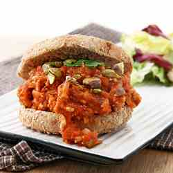 Bombay Sloppy Joes