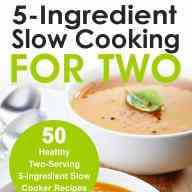 5 Ingredient Slow Cooker