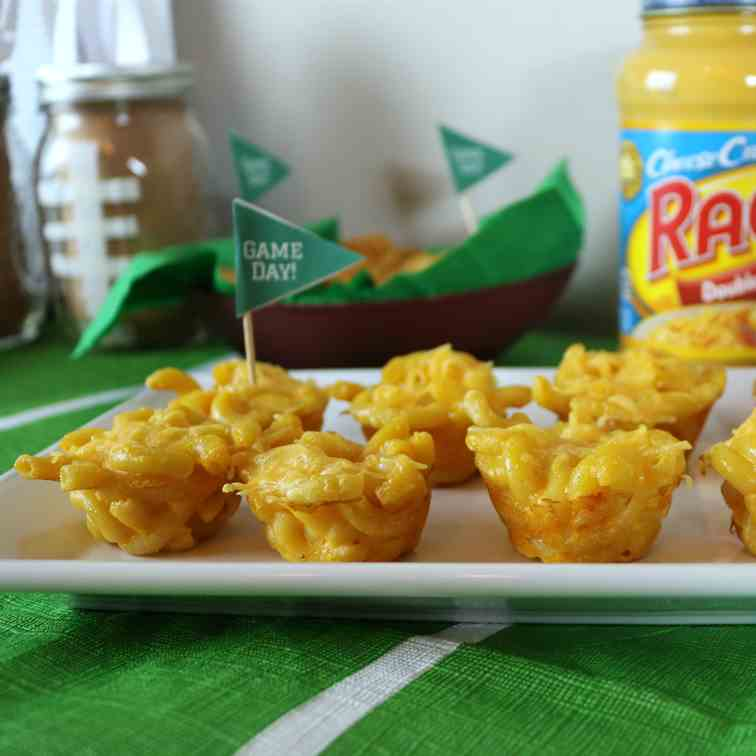 Mini Mac - Cheese Cups